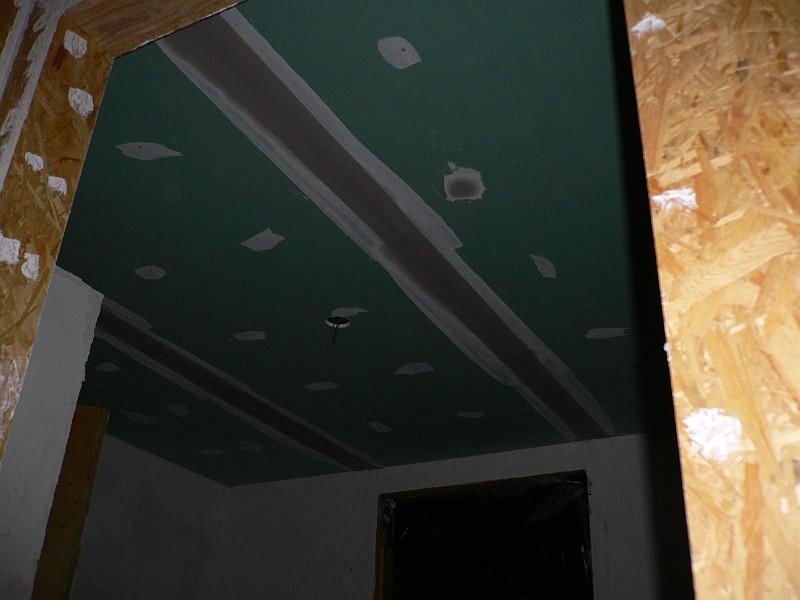 stucwerk badkamer plafond  brigee, Meubels Ideeën